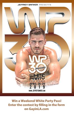 White Party 2019!
